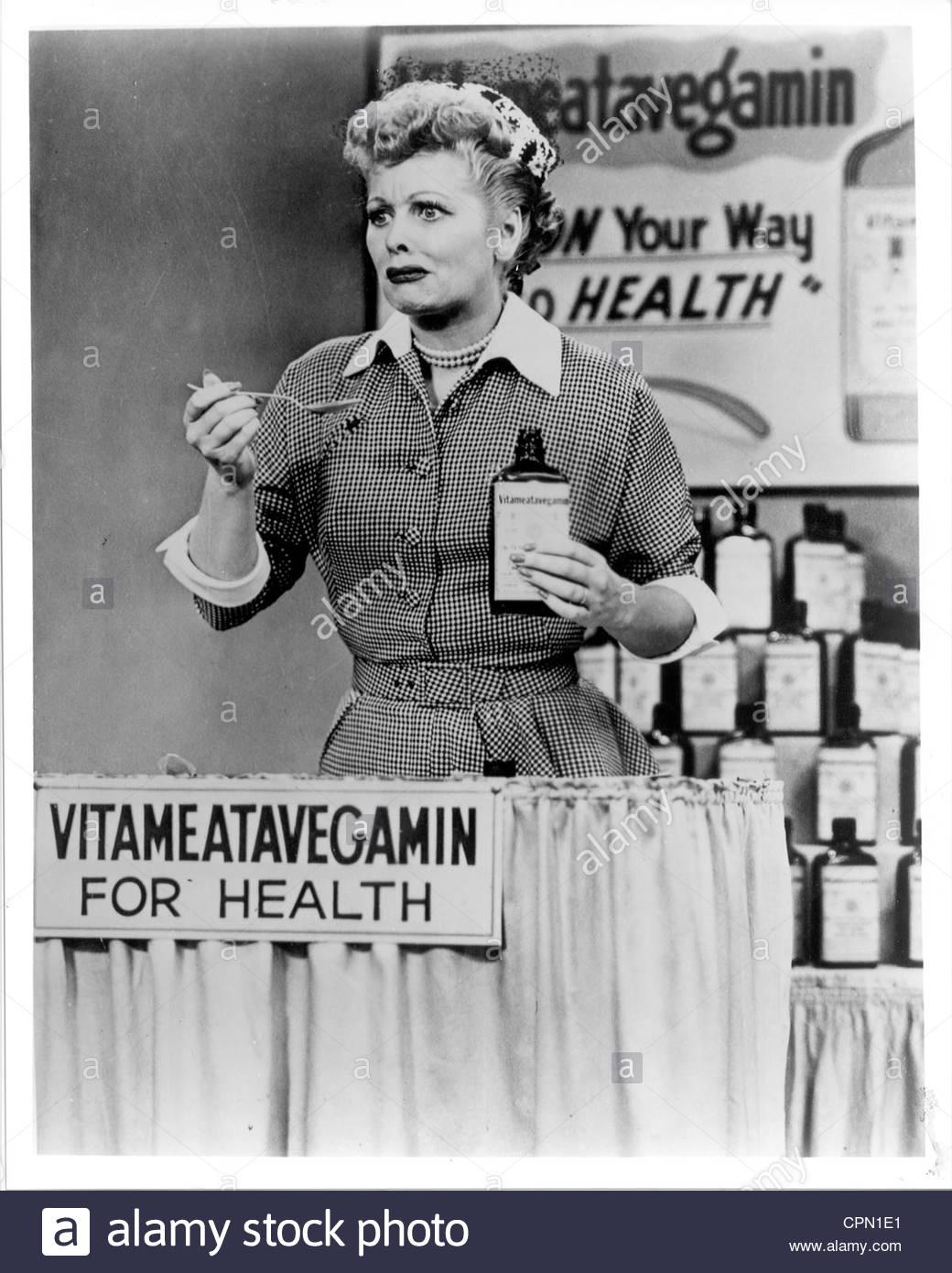 circa-1950s-lucille-ball-in-a-still-from-the-vita-meata-vegamin-episode-CPN1E1.jpg