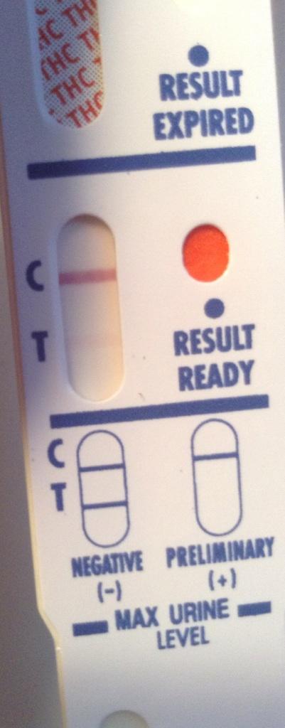 Should I reschedule meps drug test   Grasscity Forums - The