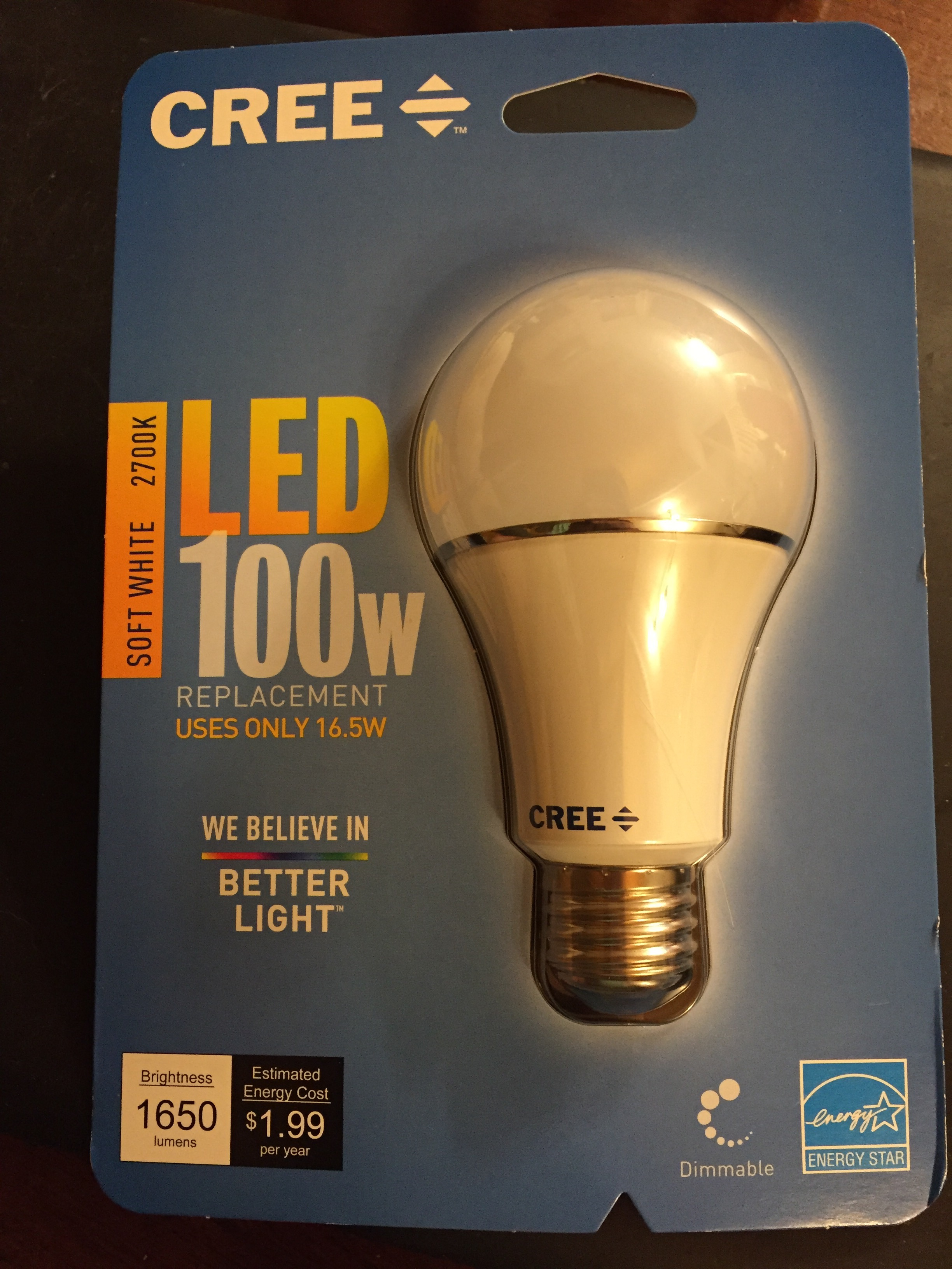 biggest light en since more marketing affordable packaging makes corporate thing taber soft lauren lighting the news bulb and bulbs inc cree angled home brighter left white