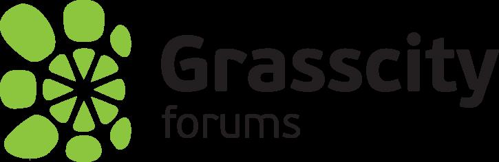 organic growing  grasscity forums, Natural flower
